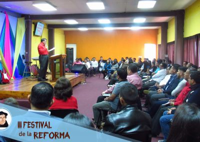 Festival de la Reforma