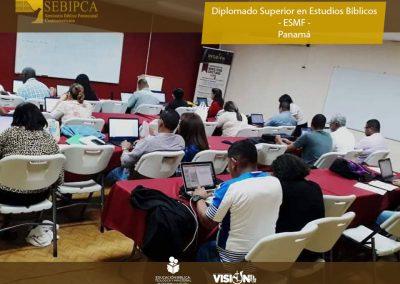 Escuela Superior de Modalidades Flexibles #SEBIPCA #INSBIPA