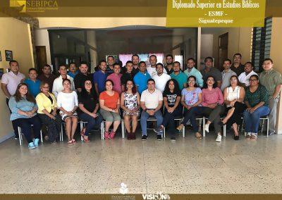 ESMF Siguatepeque, Honduras