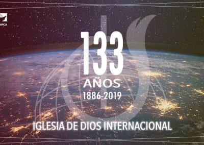Aniversario IDD