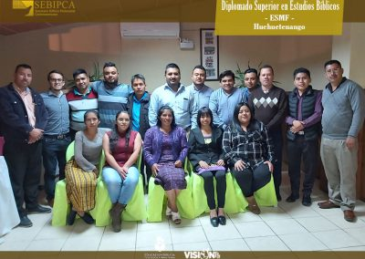 Estudiantes Huehuetenango